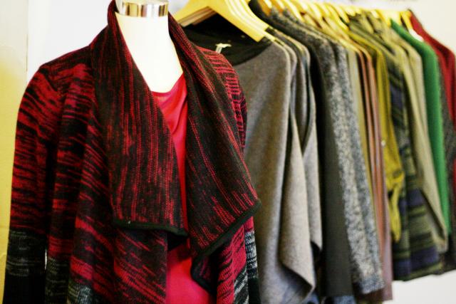 Sparrow Boutique Sweater