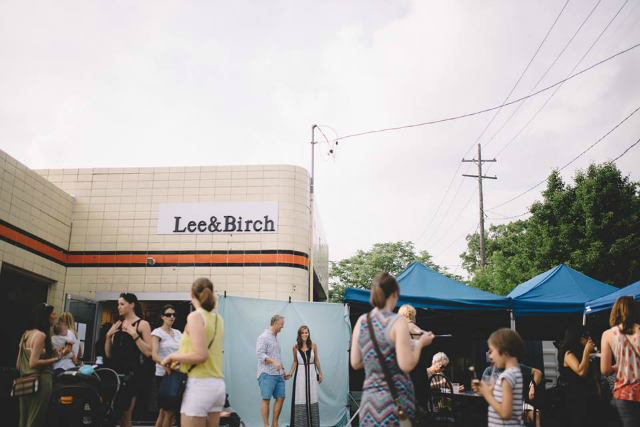 Lee & Birch Event Recap